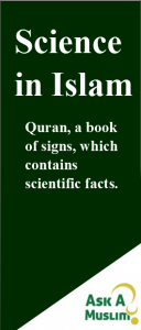 Science in Islam Image