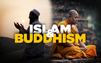 Islam & Buddhism