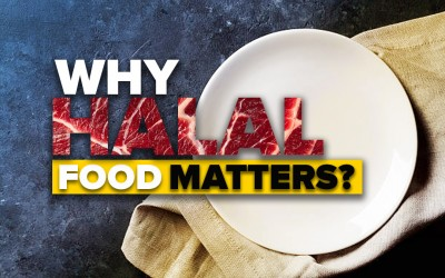 Why 'Halal' Food Matters?