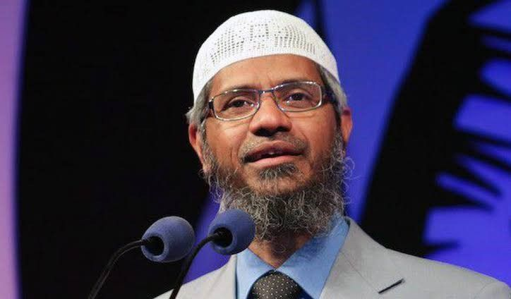 'One million' PAS members back Zakir Naik