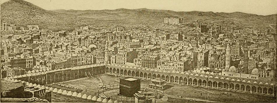 L'islam, une civilisation marquante