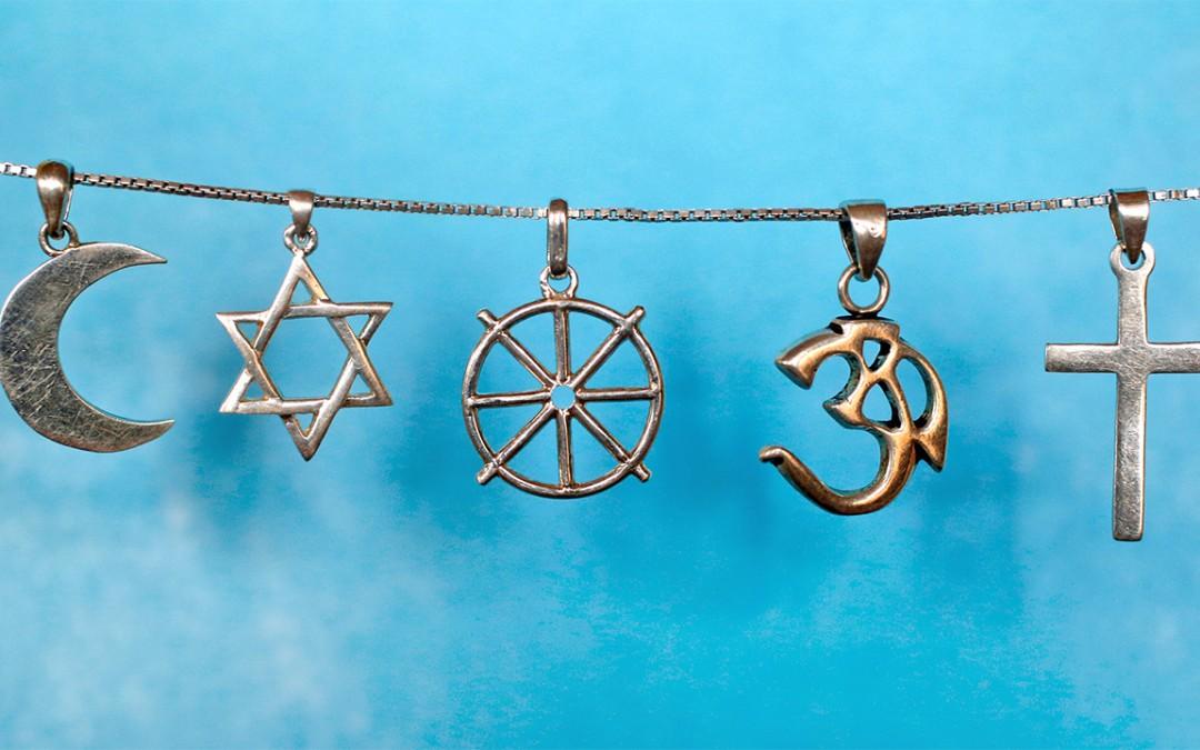 De quelle façon l'islam diffère-t-il des autres religions?