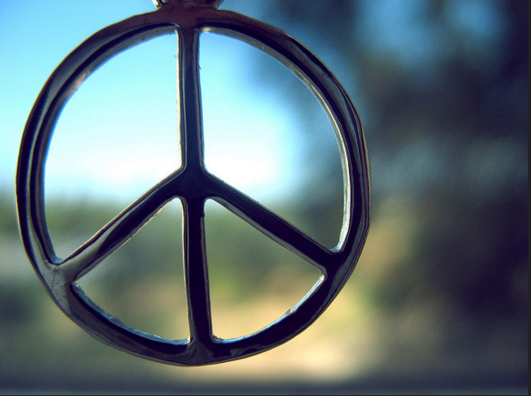 Paz y seguridad