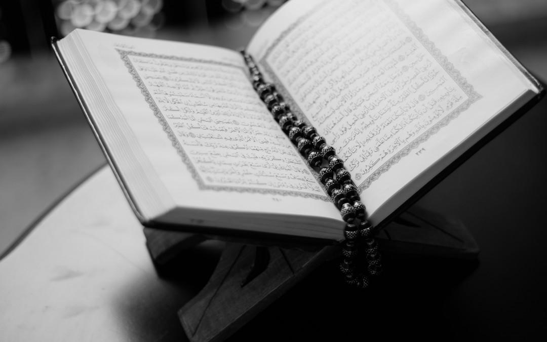 Una breve introducción al Islam