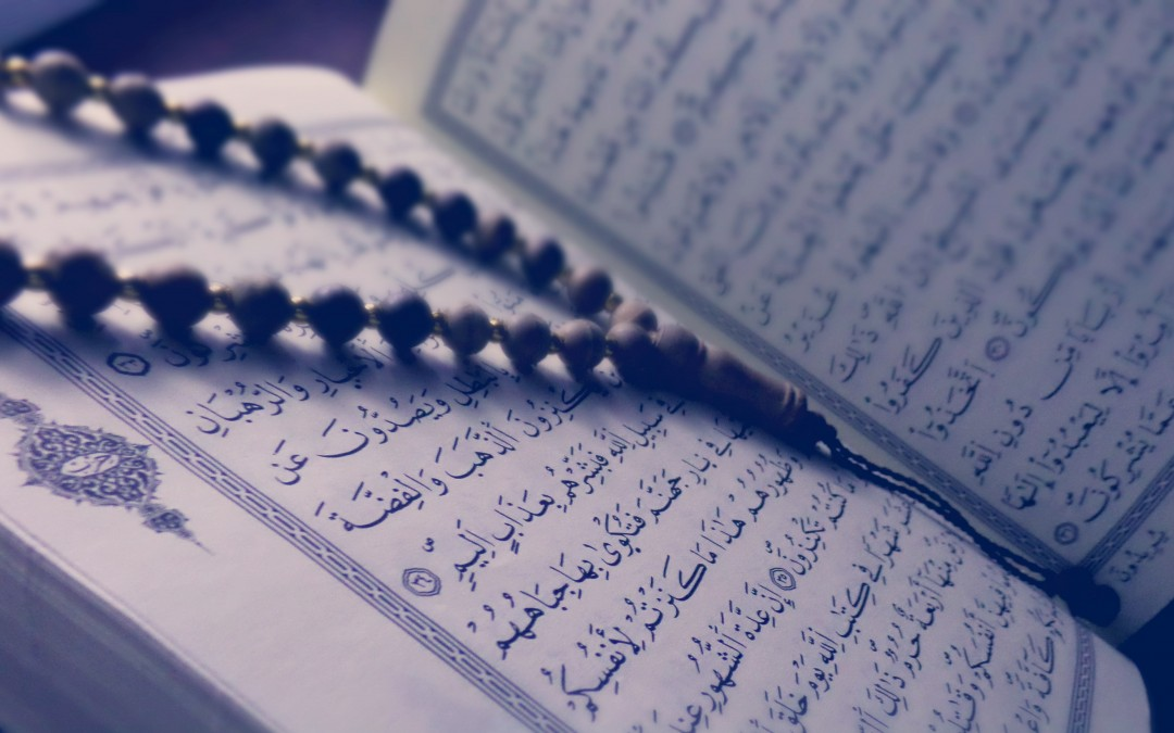 Qu'est-ce que l'islam?