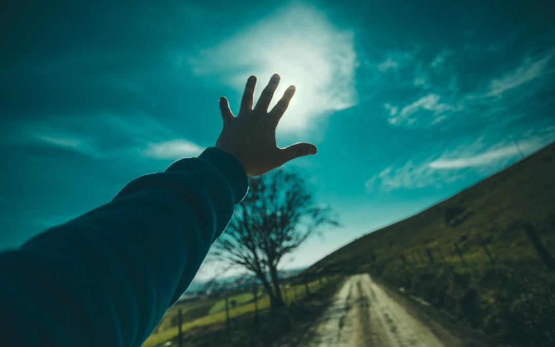 La capacité de voir les signes de Dieu