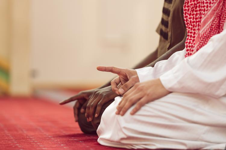 El concepto islámico de espiritualidad