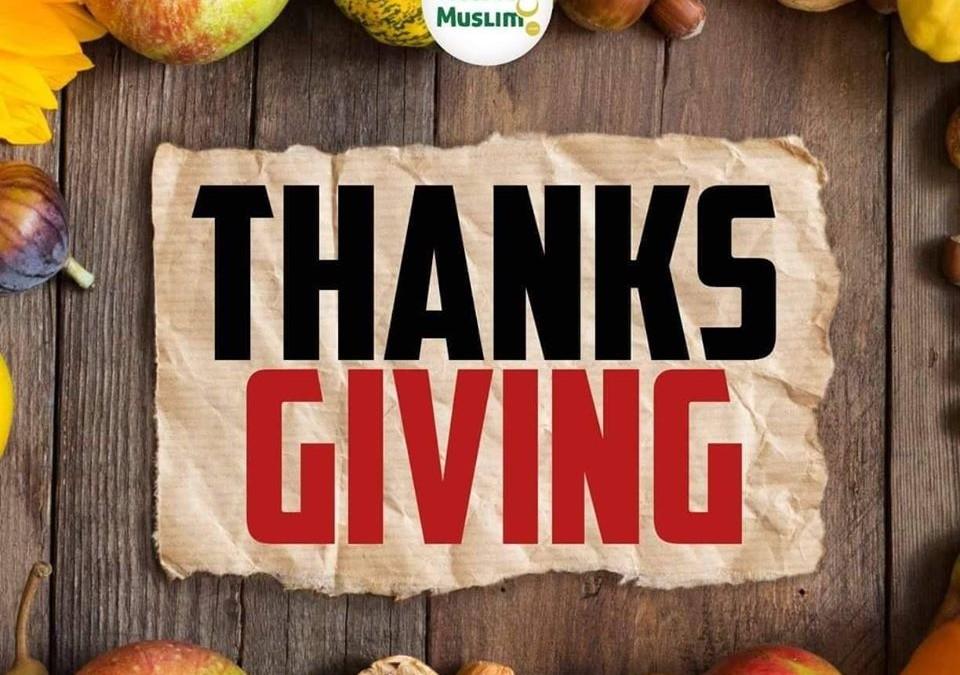 Thanksgiving a purely pagan celebration