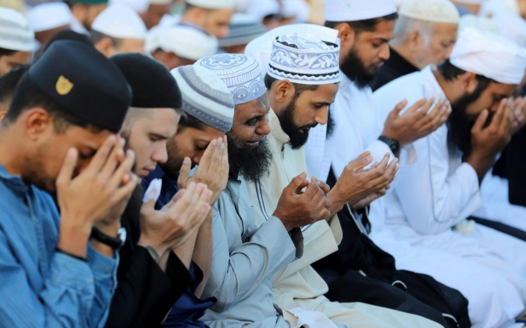 The Basics of the Political System in Islam (part 1 of 2): Islam a Total Way of Life