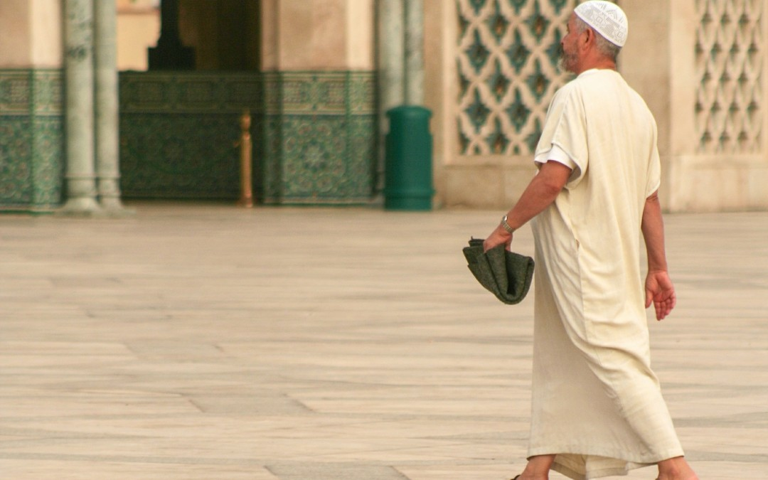 Things to Know When Visiting a Mosque